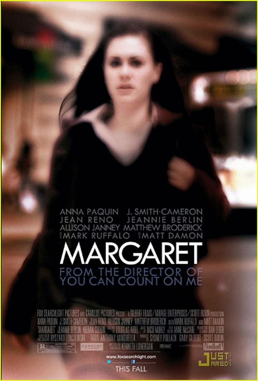Phim Áy Náy-Margaret